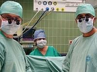 Transplantační centrum při Urologické klinice Fakultní nemocnice Hradec Králové